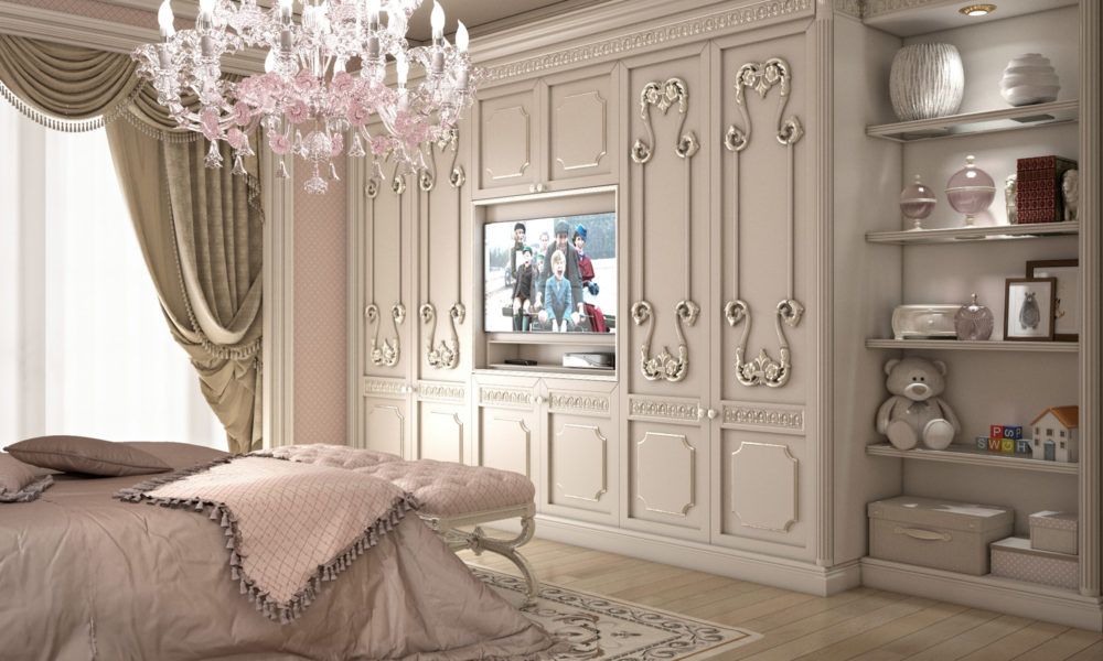 camera figlia - Mosca vista 3