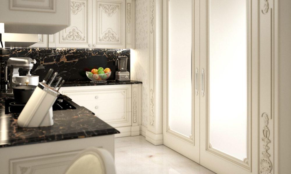 cucina - vista 3