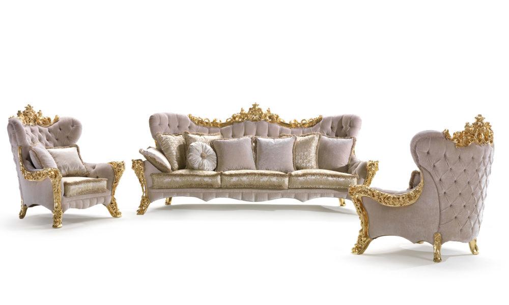 divano tre